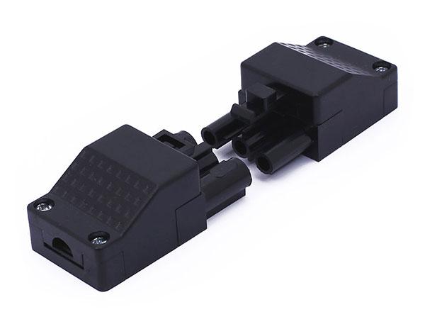 898-3公母對插接線器