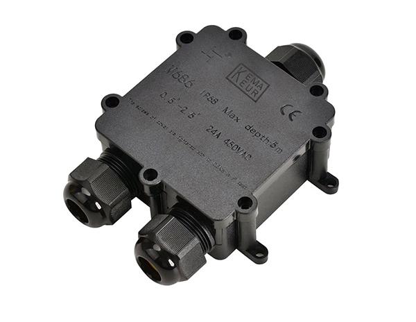 M686-Y防水接線盒