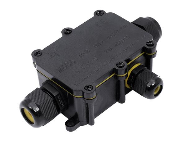 M686-3防水接線盒